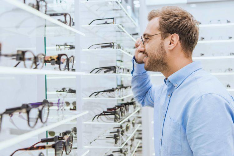 Exame de vista em Itapevi - ótica Óptica Center Itapevi, exame de vista gratuito em Itapevi, exame de vista online exame de vista