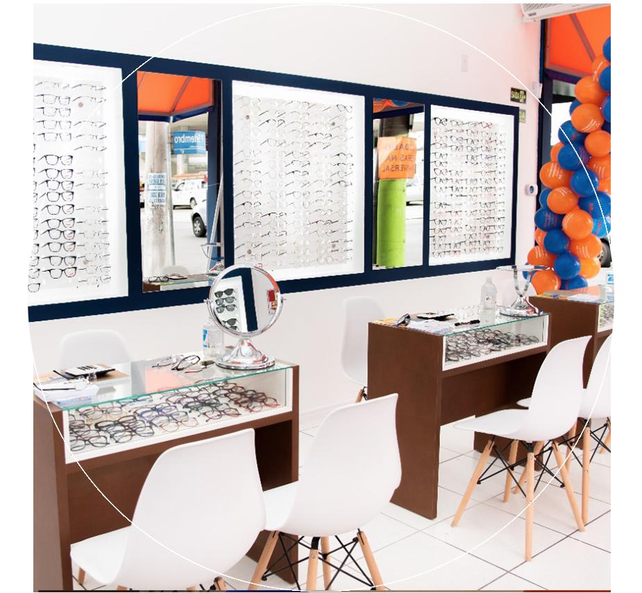 Exame de vista em Sorocaba - ótica Óptica Center Sorocaba, exame de vista gratuito em sorocaba, exame de vista online exame de vista